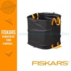Fiskars Ergo Pop-up kerti gyűjtőzsák, S, 73 L