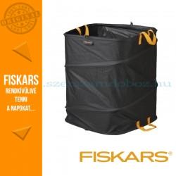 Fiskars Ergo Pop-up kerti gyűjtőzsák, L, 219 L