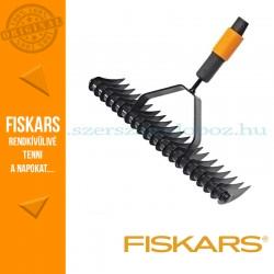 Fiskars QuikFit fűlevegőztető gereblye fej