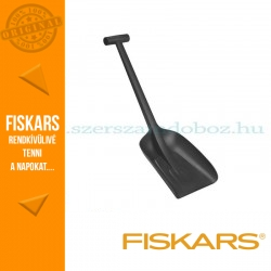 Fiskars Solid autós lapát
