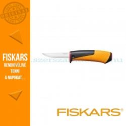 Fiskars Hardware kés kifinomult famunkához