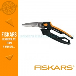 Fiskars PowerArc Heavy duty olló