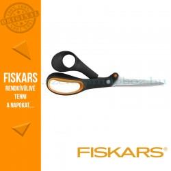 Fiskars Amplify olló nehéz vágásokhoz, 21 cm