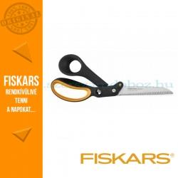 Fiskars Amplify olló nehéz vágásokhoz, 24 cm