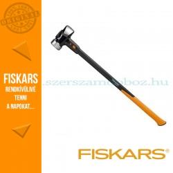 Fiskars IsoCore kőtörő kalapács, XL 3,5 kg