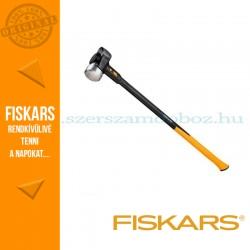 Fiskars Isocore kőtörő kalapács, XXL 5 kg