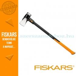 Fiskars IsoCore építőipari fejsze, XXL 3,5 kg
