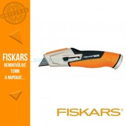 Fiskars Carbonmax visszahúzható pengekés