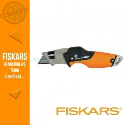 Fiskars CarbonMax összecsukható pengekés