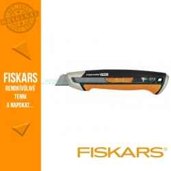 Fiskars CarbonMax Snap-off pengekés, 18 mm