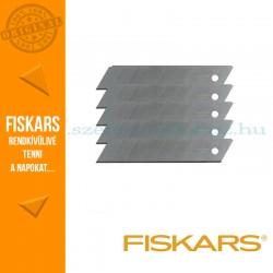Fiskars Pótpengék CarbonMax Snap-off pengekéshez, 25 mm, 5 db