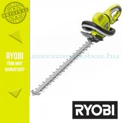 Ryobi RHT5555RS Elektromos sövényvágó