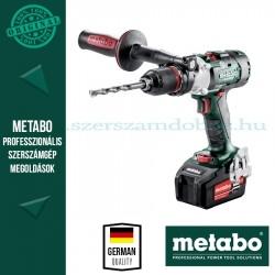 Metabo SB 18 LTX-3 BL I * akkus-Ütvefúró-csavarozó 2x5,2 Ah