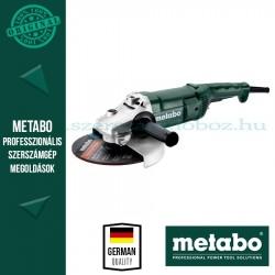 Metabo WE 2200-230 sarokcsiszoló