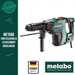Metabo KHEV 5-40 BL kombikalapács