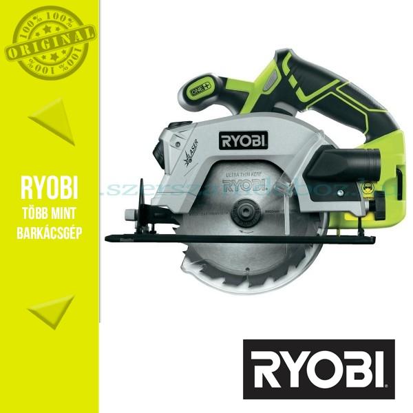 Ryobi RWSL1801M akkus körfűrész 18V 1,5Ah