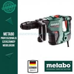 Metabo MHEV 5 BL vésőkalapács