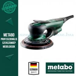 Metabo SXE 150-2.5 BL Excentercsiszoló (Karton Box)