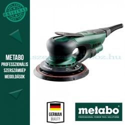 Metabo SXE 150-5.0 BL Excentercsiszoló (Karton Box)