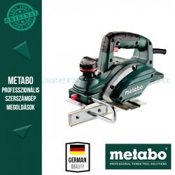 Metabo HO 26 - 82 Gyalugép (MetaLoc kofferben)