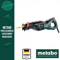 Metabo SSEP 1400 MVT - Kardfűrész