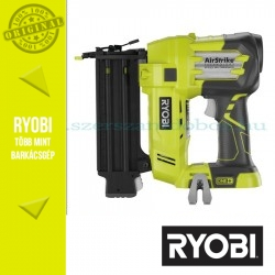 Ryobi R18N18G-0 akkus szegező 18V