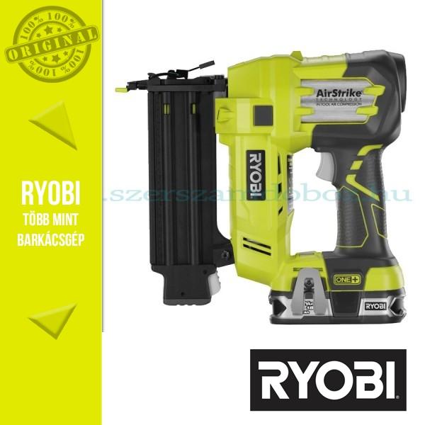 Ryobi R18N18G akkus szegező 18V 1,5Ah