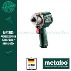"""Metabo DSSW 500-1/2"""" C Ütvecsavarozó"""