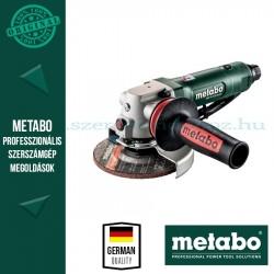 Metabo DW 10-125 Quick Levegő sarokcsiszoló 125 mm