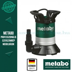 Metabo TP 6600  Tisztavíz-Búvárszivattyú