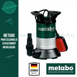 Metabo TP 13000 S  Tisztavíz-Búvárszivattyú