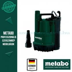 Metabo TP 7500 SI  Búvárszivattyú