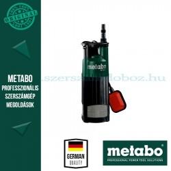 Metabo TDP 7501 S  Búvár-nyomó szivattyú