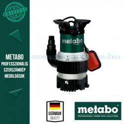 Metabo TPS 14000 S COMBI  Kombi-Búvárszivattyú