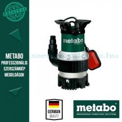 Metabo TPS 16000 S COMBI  Kombi-Búvárszivattyú