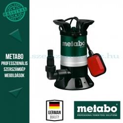 Metabo PS 7500 S  Szennyezettvíz -Búvárszivattyú