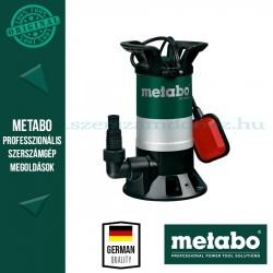 Metabo PS 15000 S Szennyezettvíz -Búvárszivattyú