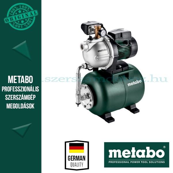Metabo HWW 3500/25 G Házi Vízmű