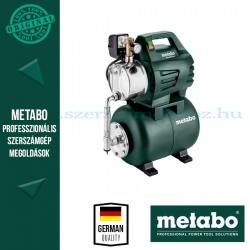 Metabo HWW 4000/25 Inox Házi Vízmű