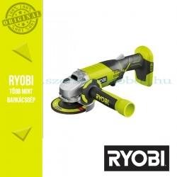 Ryobi R18AG 18V akkus sarokcsiszoló