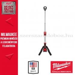 MILWAUKEE M12 SAL-0 ÁLLVÁNYOS LÁMPA ALAPGÉP