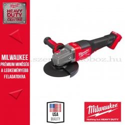MILWAUKEE M18 FHSAG150XB-0X FUEL™ 150 MM SAROKCSISZOLÓ ALAPGÉP CSÚSZÓKAPCSOLÓVAL