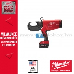 MILWAUKEE M18 HCCT109/42-522C HIDRAULIKUS KÁBELKRIMPELŐ 109 KN