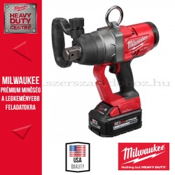 MILWAUKEE M18 ONEFHIWF1-802X ONE-KEY™ FUEL™ AKKUS ÜTVECSAVAROZÓ