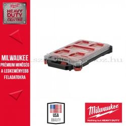 MILWAUKEE PACKOUT™ rendszerező keskeny kompakt