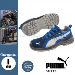 Puma Omni Sky Low S1P SRC Védőcipő