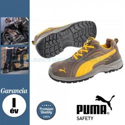Puma Omni Terra Low S1P SRC Védőcipő