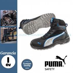 Puma Atomic Mid S3 SRC Védőbakancs
