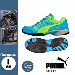 Puma Celerity Knit Blue Wns S1P HRO SRC női védőcipő