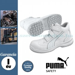 Puma Absolute Mid S2 SRC Védőbakancs